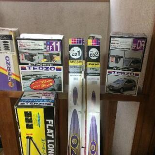 スキー&ボードキャリア
