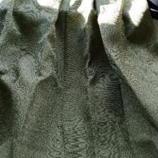 ニトリ カーテン  105×110