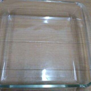 イワキ iwaki 耐熱性ガラス皿