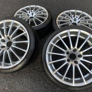 ブレイトン 19インチ BMW 3シリーズ(E90),Z4(E89)