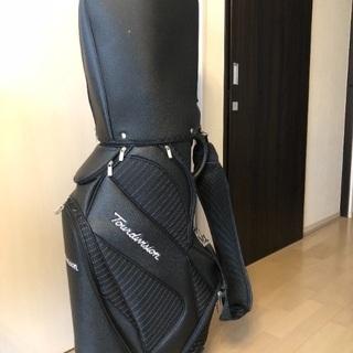 [新品未使用]ゴルフバッグ