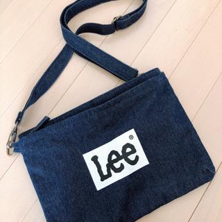 【美品】LEE バック