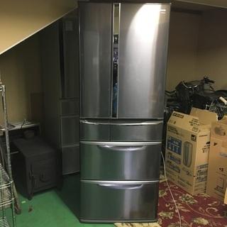 Panasonic ノンフロン 冷凍 冷蔵庫 NR-F551XV...