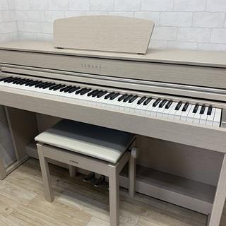 電子ピアノ ヤマハ CLP-535WA ※送料無料(一部地域) - 川崎市