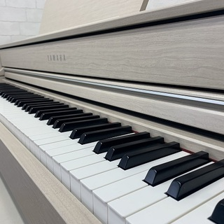 電子ピアノ ヤマハ CLP-535WA ※送料無料(一部地域) - 楽器