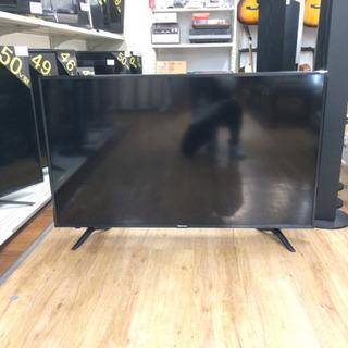 Hisenseの液晶テレビです!