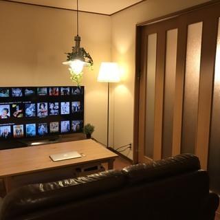 【シェアハウス住み放題】京都駅ビルでシェア&オフィス 2階+3階...