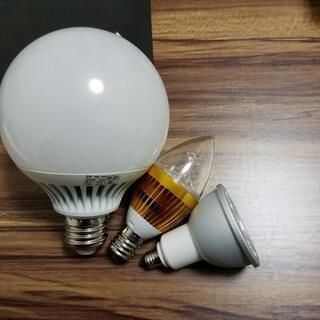 こういう感じのLED電球