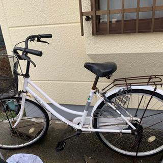 ジャンク 自転車