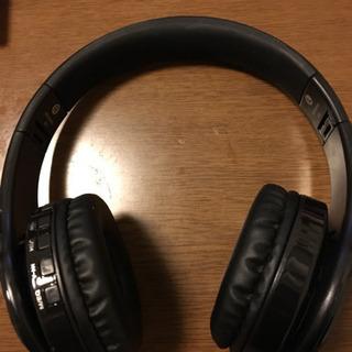 ヘッドホン(Bluetooth対応)