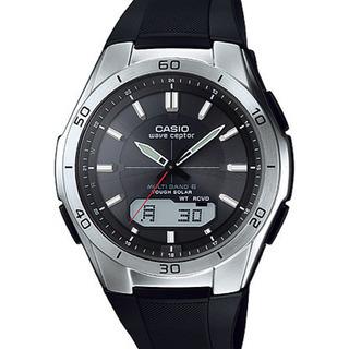 CASIO 時計 wave ceptor WVA-M640