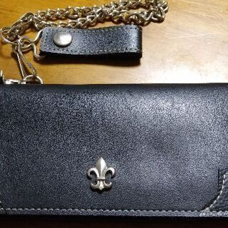 男性用 長財布