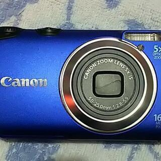 Canon デジカメ