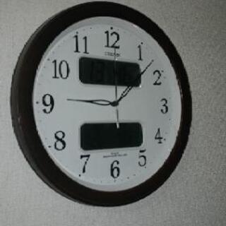 掛け時計売ります