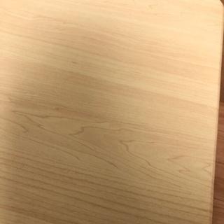 美品!テーブル折りたたみ作業台