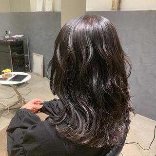 明日12/7急募!髪質改善カラーモデル