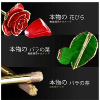 プレゼント用 バラ