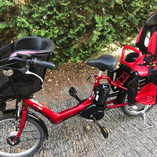 K3C電動自転車K71Dヤマハパスキッス20インチ充電器なし8アンペア