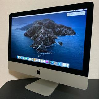 Apple iMac2015 21.5-inch アップル【管理...