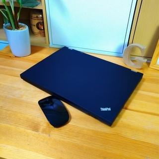 corei5でSSD搭載の超高性能Lenovo♪ 美品! かっこ...
