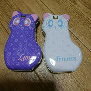 セーラームーン LUNA&Artemis