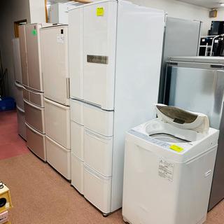 ★新品!冷蔵庫洗濯機大量入荷中★お手頃価格三菱冷蔵庫!