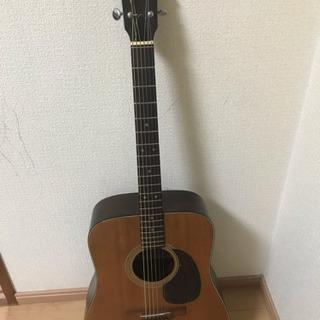 MARUHAギターFー120M!!70年代!値引きしました!!!!!