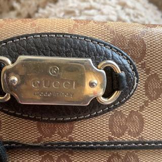 グッチの長財布今日取り引き価格