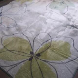 200×240cm ラグ 絨毯 カーペット