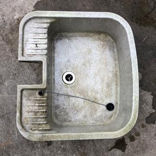 立ち水栓パン