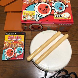PS2用太鼓の達人 タタコン