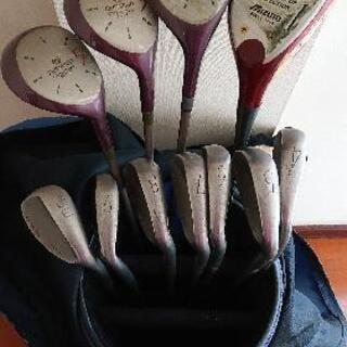 (お問い合わせ中) ゴルフクラブ(レディース)の画像