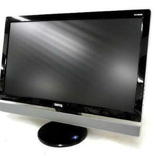 27インチ液晶モニタ BenQ M2700HD