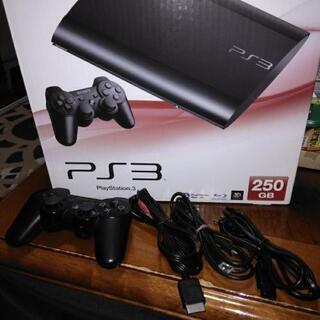 PS-3  250GB