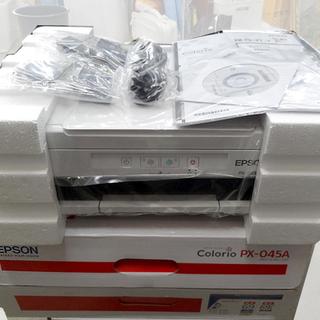 新品★EPSON Colorio エプソン カラリオ PX-04...