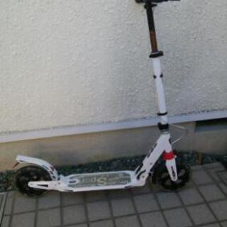 キックバイクスケーター AD081