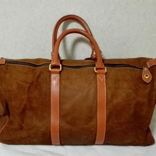 ボストンバッグ レザー 革製 旅行鞄 かばん
