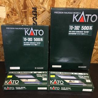 ◎ KATO 500系新幹線 16両セット ◎