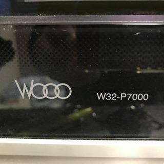 32型 日立 WOOO