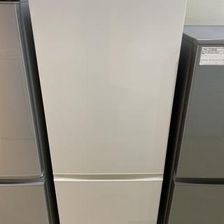 冷蔵庫 AQUA アクア AQR-18E(W) 2016年製 2...