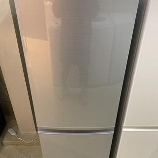 冷蔵庫 SHARP シャープ SJ-D17C-S 2017年製 ...