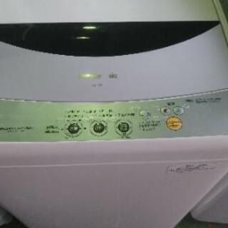 Panasonic洗濯機⑤