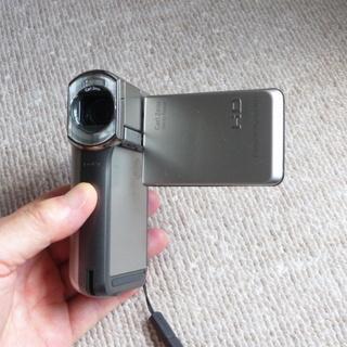 SONY ビデオカメラ HDR-TG5V(ワイドコンバージョンレ...