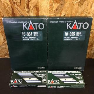 ◎ KATO 100系新幹線 16両セット ◎