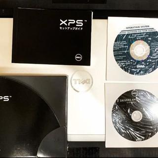 XPS15 Windows10 ゲーミング i7 SSD240G メモリ16G − 愛知県