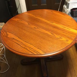 円系伸長テーブル