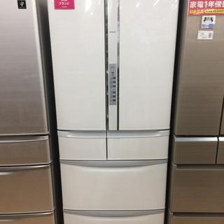 安心の半年間返金保証!HITACHIの6ドア冷蔵庫です!