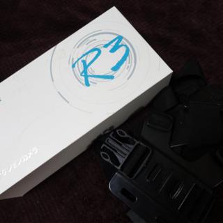 RUNME R3 アクションカメラ