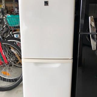 Panasonic冷蔵庫 138L  2012年製