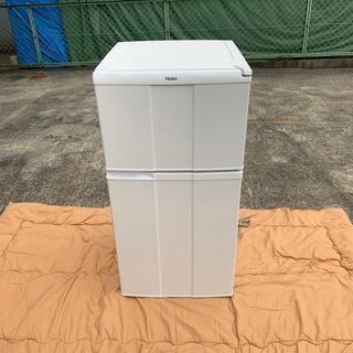 Haier★ハイアール 2ドア冷蔵庫 98L JR-N100C ...